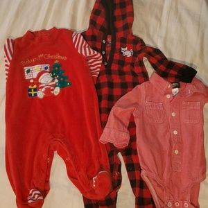 💠Lot of 3💠Baby Items